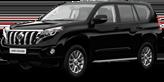 Toyota Land Cruiser - Concessionario Toyota Roma Aurelia e Pomezia