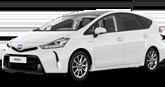 Toyota Prius+ - Concessionario Toyota Roma Aurelia e Pomezia