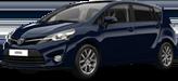 Toyota Verso - Concessionario Toyota Roma Aurelia e Pomezia